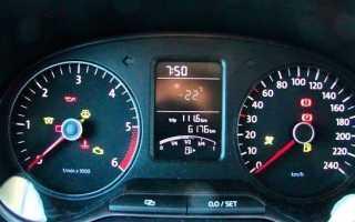 Автоматический запуск двигателя по датчику температуры двигателя
