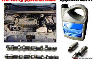 Двигатели и все что с ними связано