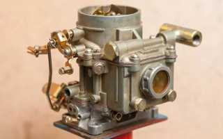 Что будет если на инжекторном двигателе кончится бензин