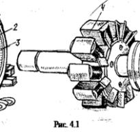 В чем отличие между синхронным и асинхронным двигателем