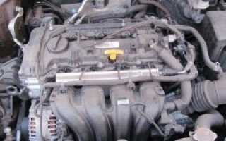 8ми клапанный или 16 клапанный двигатель что лучше