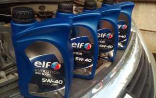 Какое масло в двигатель заливать в Рено Сандеро