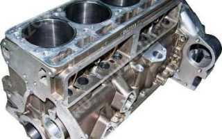 Что за датчик давления в двигателе умз 4216