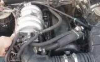 Ваз 21214 инжектор двигатель работает не ровно