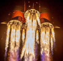 В камере сгорания ракетного двигателя температура равна 3000