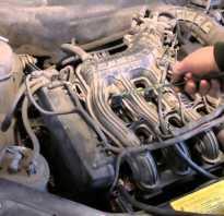 Газель двигатель 405 евро 3 троит на газу
