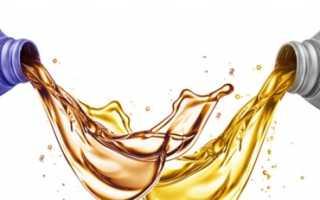 Как проверить масло на оригинальность