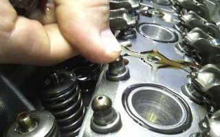 Что делать если стучат гидрокомпенсаторы на 406 двигателе