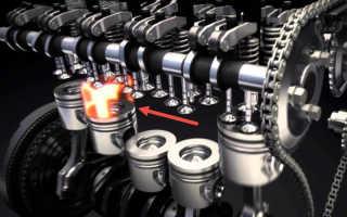 Ауди 80 не работает один цилиндр двигателя