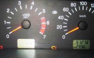 Ваз 2114 датчик скорости