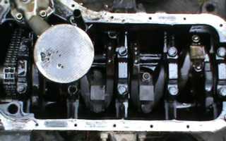 Что менять при капитальном ремонте двигателя ваз 2107