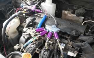 Двигатель внутреннего сгорания на воде как его сделать