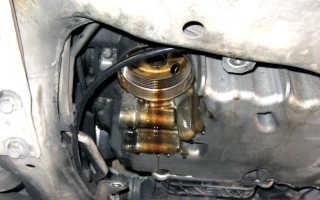 Что залить в двигатель чтобы не текло масло