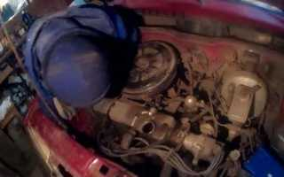 Сколько масла в двигателе ваз 21099