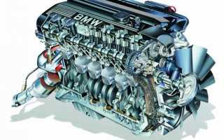 Bmw x5 e53 m54 какое масло в двигатель