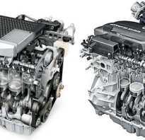 Устройство и работа систем двигателя внутреннего сгорания