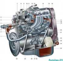 Двигатель ваз 21140 8 клапанов инжектор технические характеристики