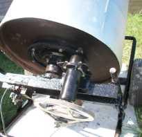 Что можно сделать с двигателями от стиралки автомат