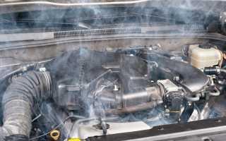 Быстро поднимается температура двигателя ваз 2114 8 клапанов