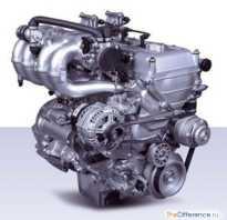 Газель 405 двигатель инжектор какой объем двигателя