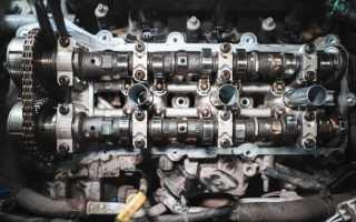 Что будет если стучит распредвал на 402 двигатели