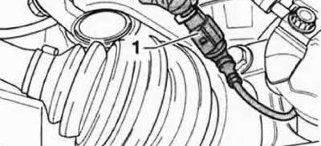 Замена передних тормозных колодок на Фольксваген Поло седан 2012