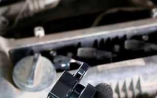 Хендай солярис вибрация двигателя на холостых оборотах