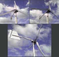 Генераторы для ветряков своими руками из асинхронного двигателя