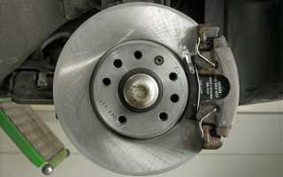 Тормозные колодки Nissan Almera Classic