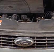 Лампы применяемые на форд фокус 2