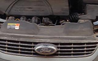 Какие лампы стоят в фарах Форд Фокус 2 рестайлинг
