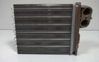 Утеплить радиатор рено логан