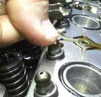 Влияют ли гидрокомпенсаторы на давление масла в двигателе
