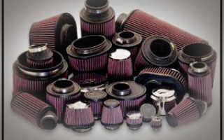 Как поменять воздушный фильтр на Форд Фокус 2 видео