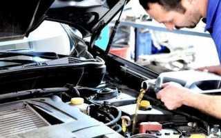 Через сколько менять масло в двигателе бмв дизель