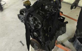 Что нужно чтобы заменить двигатель на более мощный