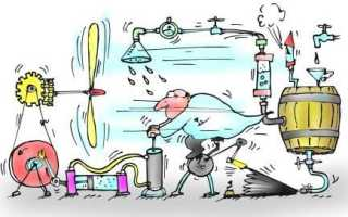 Генератор свободной энергии из асинхронного двигателя своими руками