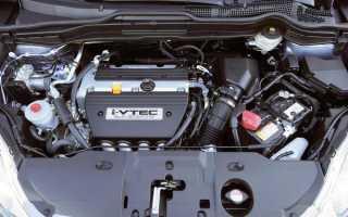 Замена антифриза хонда срв