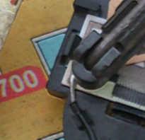 Топливный датчик ваз 2110