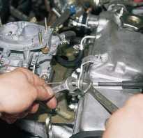 Ваз 2110 карбюратор плавают обороты на прогретом двигателе