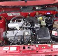 Вибрация двигателя на холостых ваз 21099 инжектор