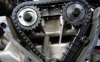 Через сколько менять цепь грм на 409 двигателе