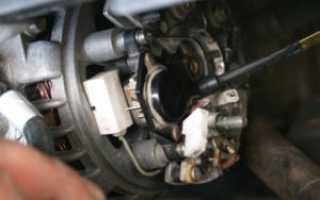 Как повысить напряжение генератора ваз 2110