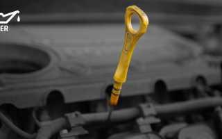 Что делать если немного перелил масло в двигатель