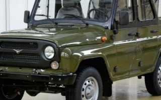 Уаз 469 ремонт кузова