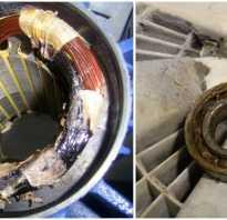 Шумит двигатель в стиральной машине что это такое