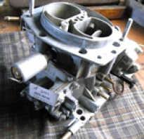 Холостые обороты большие на инжекторном двигателе 406