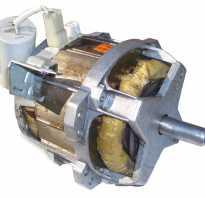 Асинхронный двигатель с фазным ротором и его характеристика