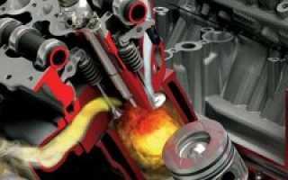 Что такое компрессия двигателя и степень сжатия разница