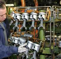 Ваз 2109 ремонт двигателя